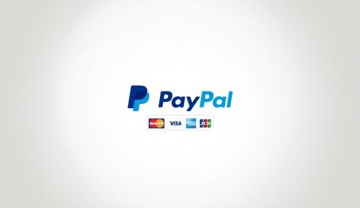 クレジットカード決済の手順
