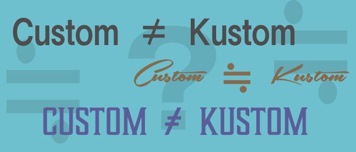 Kustomの意味とは